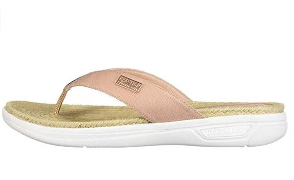 Footwear Kenneth Cole REACTION Women's Thong Sandal Blush