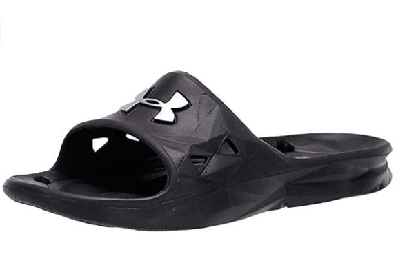 Footwear Under Armour Men's Locker III Slide Sandal