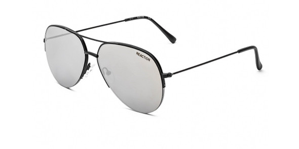 Sunglasses Kenneth Cole Reaction MEN'S KC1307 METAL FRAME SMOKE MIRROR LENS