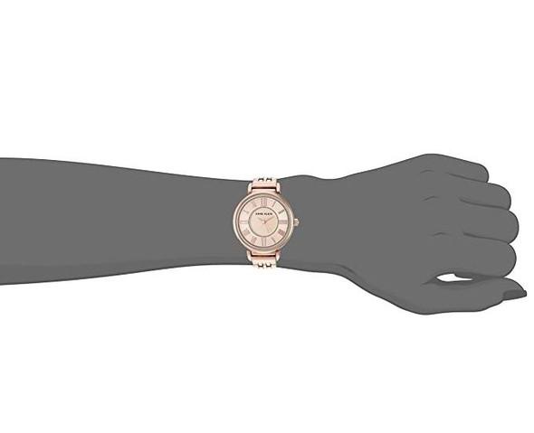 Watch Anne Klein Women's Bracelet AK/2158RGRG
