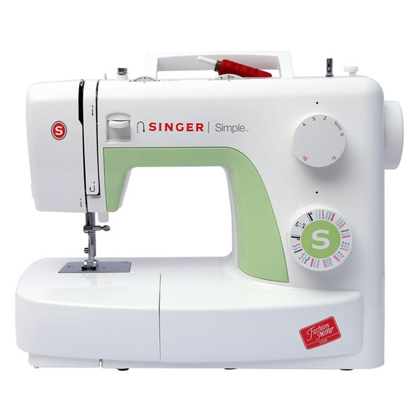 SEWING MACHINE SINGER 3229 SIMPLE