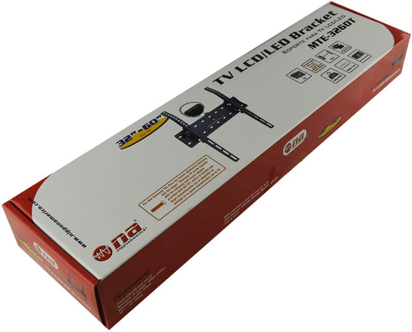 "TV LCD WALL BRACKET MTE-3260T 32-60"" NIPPON AMERICA"