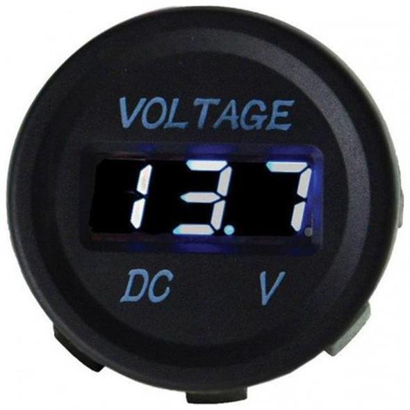 VOLT METER IS-LD-DVS-12 DIGITAL DISPLAY LED