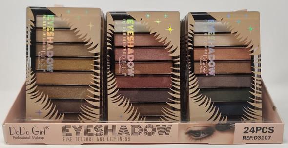 Makeup Eye Shadow Do Do Girl D3107