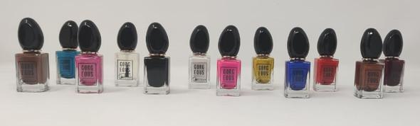 Nails Polish Gorgeous Meiyan M1003 Sold Each