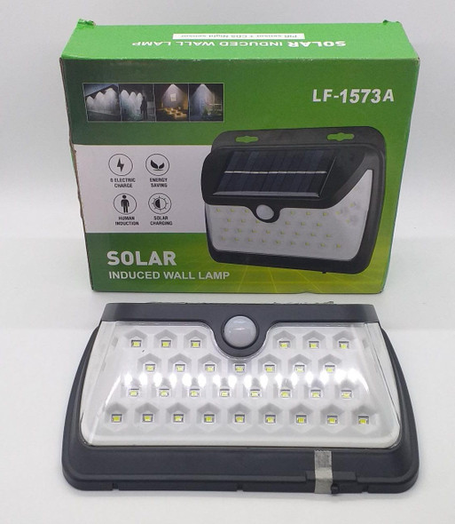 SOLAR LAMP INDUCED WALL LF-1573