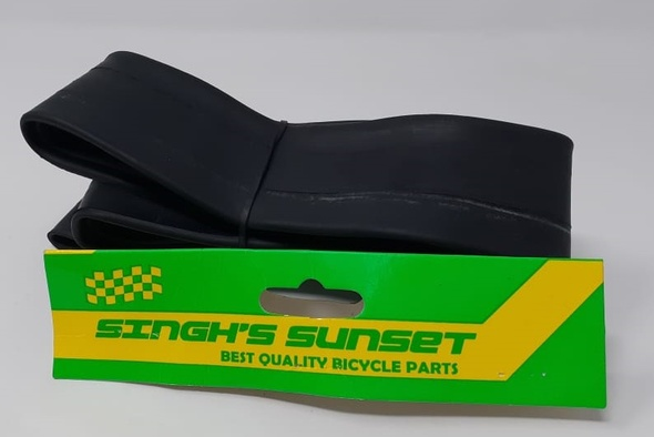 "BICYCLE TUBE 29"" 29X1.95/2.125 SINGH'S SUNSET"