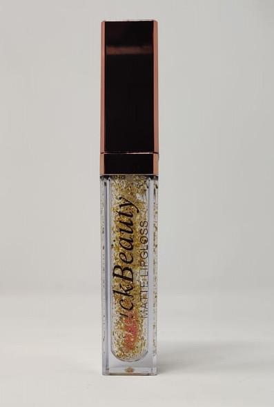Makeup Lip Gloss Jack Beauty Matte 417-B Magil Waterproof
