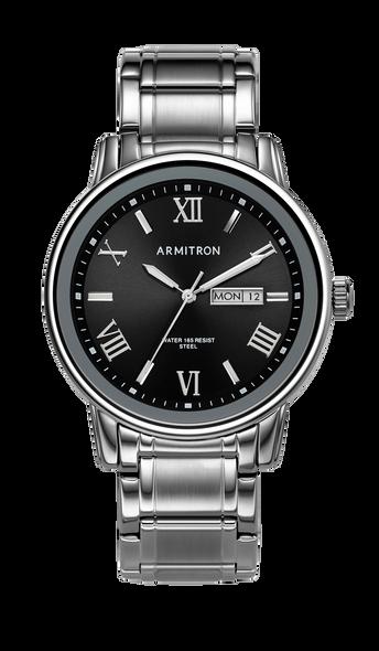 Watch Armitron Men's 20/4935BKTB VENICE 41