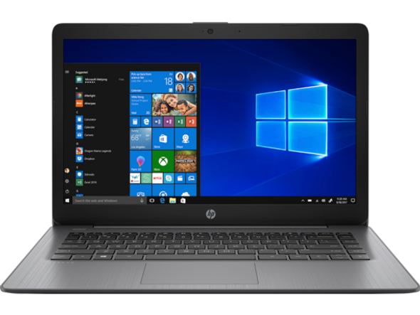 LAPTOP HP 14-CB174WM Stream