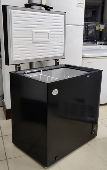FREEZER MAGIC KING 5.5 CF MF-150C