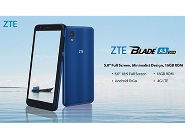 CELLPHONE ZTE BLADE A3 LITE