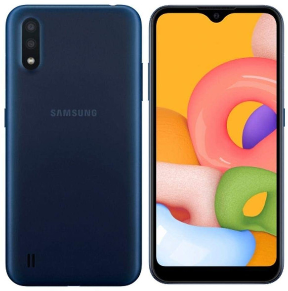 CELLPHONE SAMSUNG GALAXY A01 16GB SM-A015F/DS