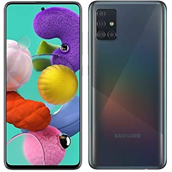CELLPHONE SAMSUNG GALAXY A51 128GB SM-A515F/DSN