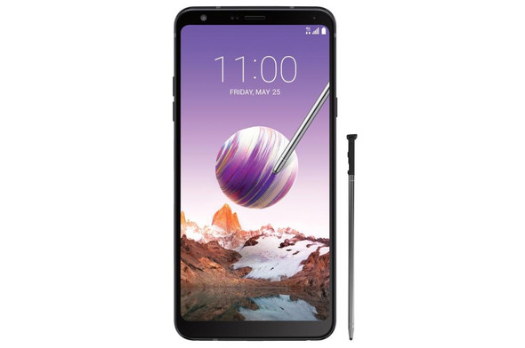 CELLPHONE LG STYLO 4 Q710MS 32GB