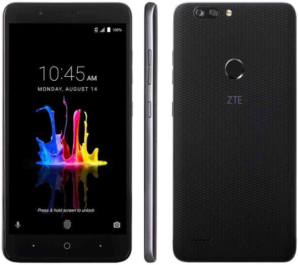CELLPHONE ZTE BLADE Z MAX Z982 32GB