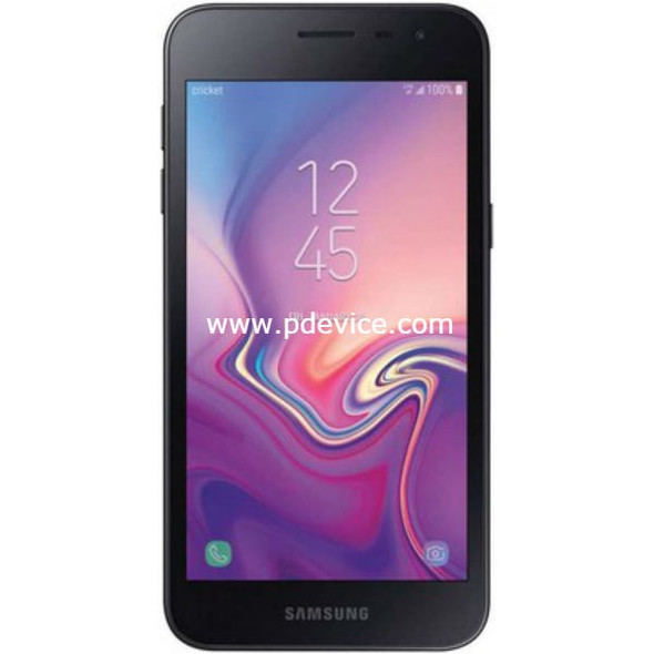 CELLPHONE SAMSUNG GALAXY J2 PURE 16GB SM-J260AZ
