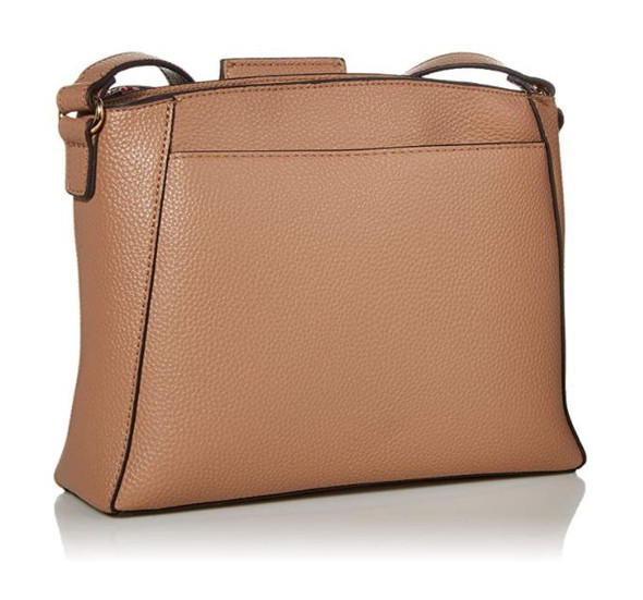 Bag Nanette Lepore Charli Crossbody 28715942 Mocha