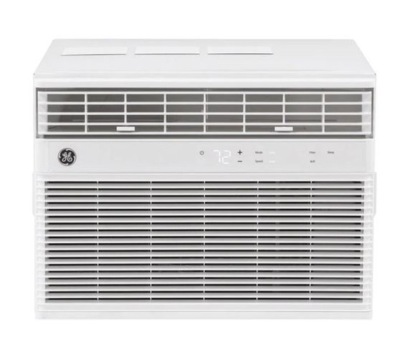 AIR CONDITIONER GE WINDOW 11900BTU 110V SMART AHC12LY