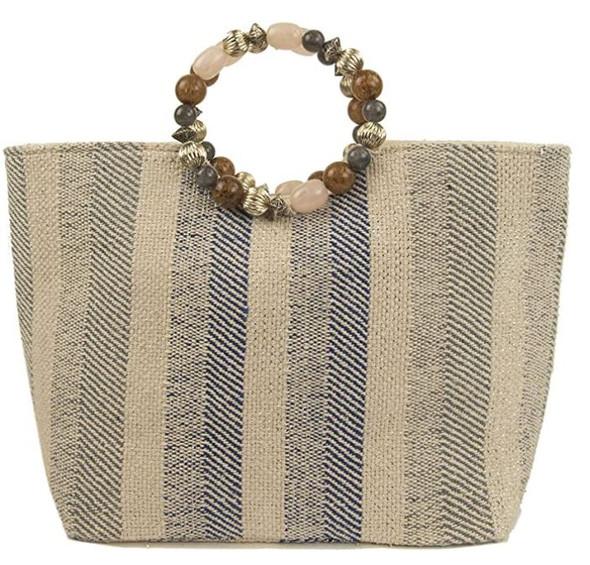 Bag Nanette Lepore Beads Handle