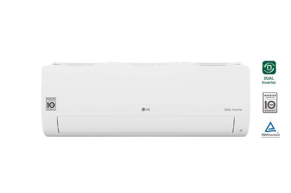 AIR CONDITIONER LG SPLIT 12000BTU 110V INVERTER VM121C6A SEER 18.50