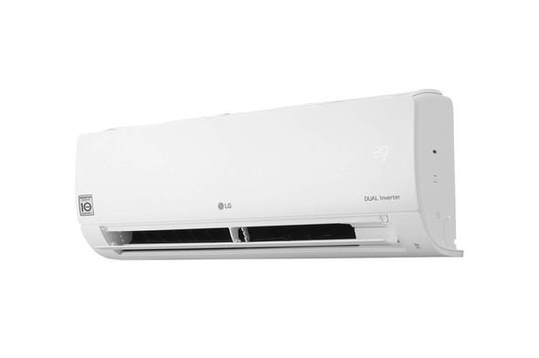 AIR CONDITIONER LG SPLIT 12000BTU 220V INVERTER VM122CW SEER 16