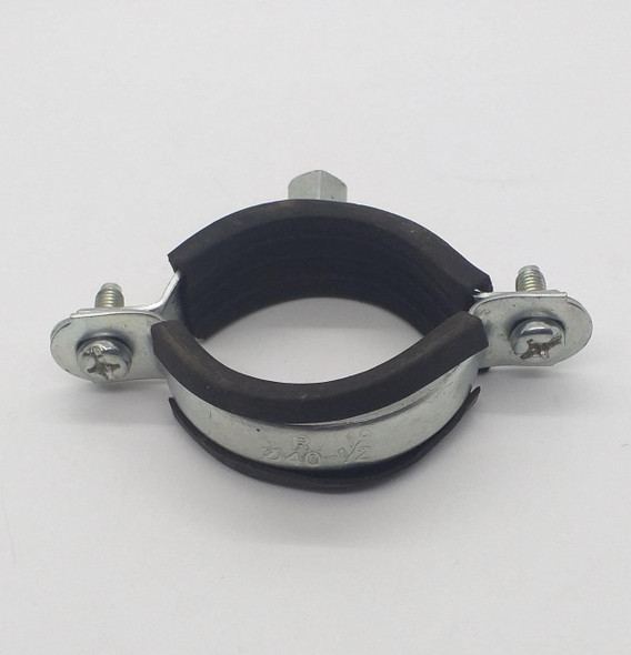 "PIPE CLAMP 1 1/2"" W/RUBBER 9936 (40-1/2)"