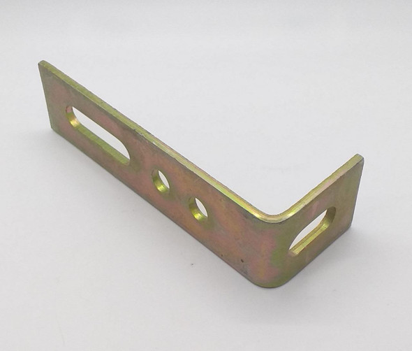 """ANGLE BRACKET BRASS 6"""" FOR GATE ROLLERS SOLD EACH"""