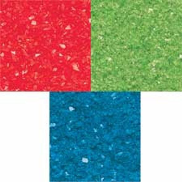 BAKING WILTON Shimmer Dust Red, Green, Blue 3PCS Pack 0.47oz 13.5g 703-210