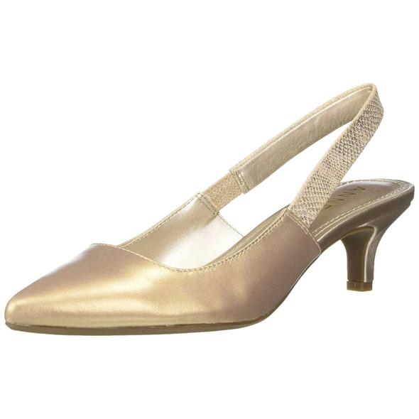 Footwear Anne Klein Women's Aileen Pump Natural