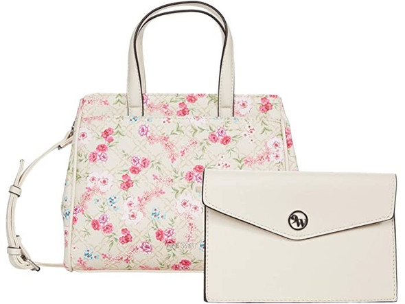 Bag Nine West Miwa Satchel NYF520605