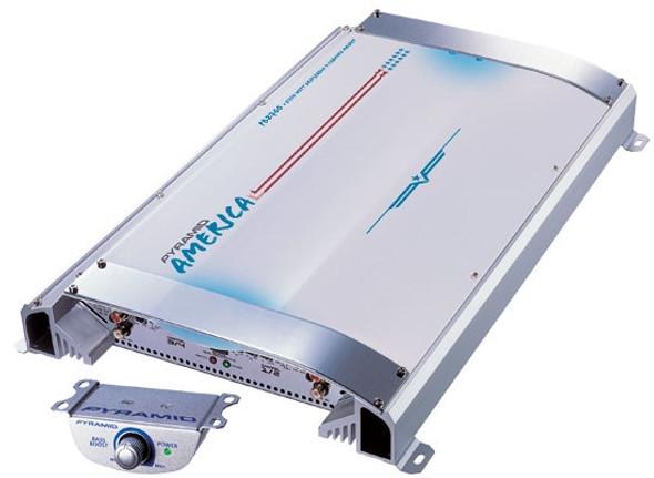 AMPLIFIER CAR PYRAMID PB-2700 2700W 4CH