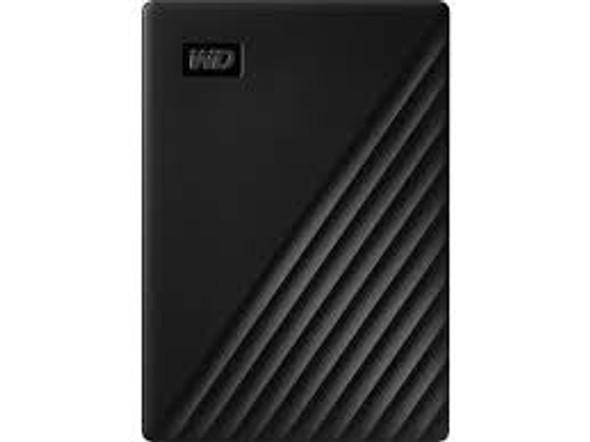 COMPUTER HARD DRIVE EXTERNAL WD MY PASSPORT 2TB WDBYVG0020BBK-WESN