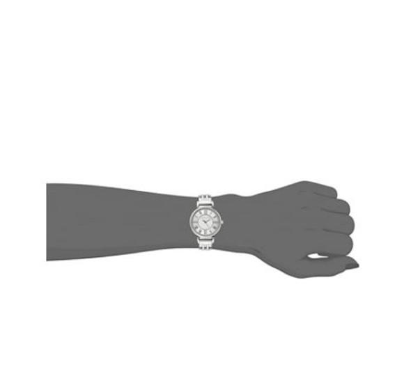 Watch Anne Klein Women's Bracelet AK/2159SVSV