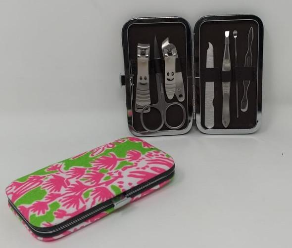 Manicure Set Nail Clipper& Tools ZJ100 / ZJ110