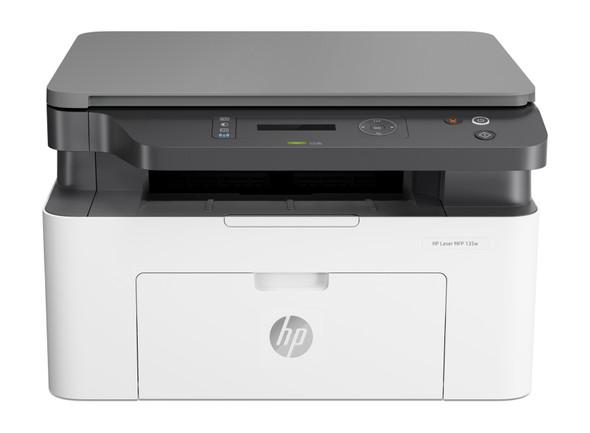 COMPUTER PRINTER HP 135W LASER MFP WIFI MONO A4 BLACK AND WHITE