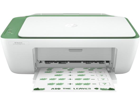 COMPUTER PRINTER HP 2375 DESKJET INK ADVANTAGE AIO
