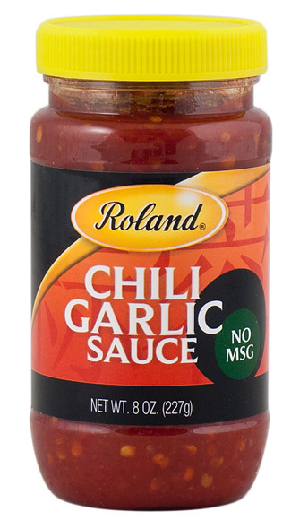 ROLAND CHILI GARLIC SAUCE 8oz 227g