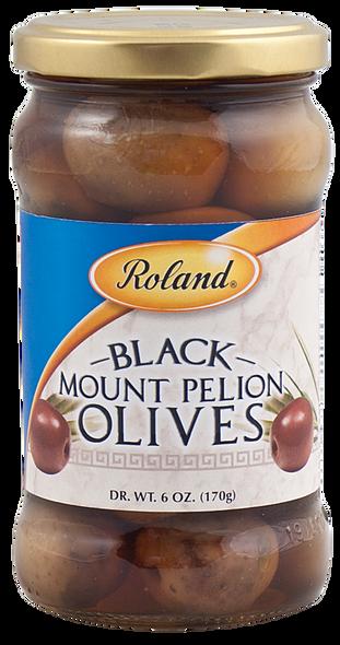 ROLAND BLACK MOUNT PELION OLIVES 6.7oz 190g
