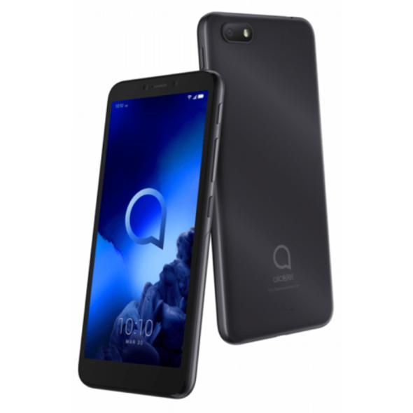 CELLPHONE ALCATEL 1V 2019 16GB 5001J ANTHRACITE BLACK