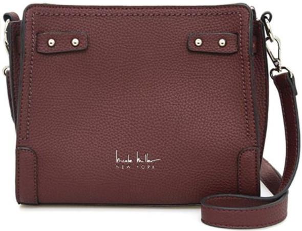 Bag Nicole Miller Handbags Evie Small Crossbody