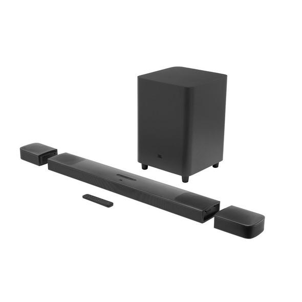 SOUNDBAR JBL BAR913D BLACK 9.1 TRUE-WIRELESS