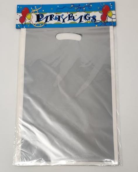 PARTY BAGS LOOT 10PCS PACK SR13 PLASTIC