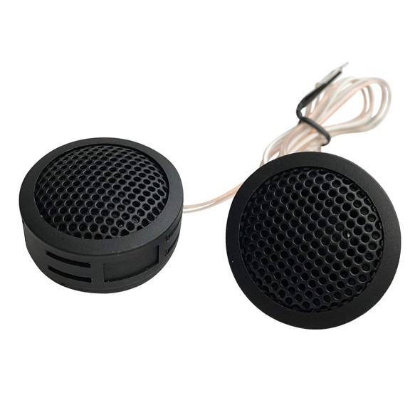"TWEETER BLASTKING IHEAT-TW1902 1"" DOME (PAIR)"