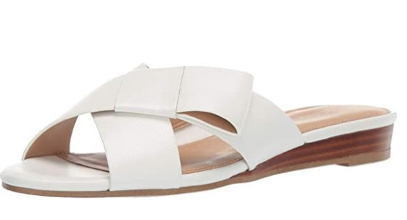 Footwear Aerosoles Women's Orbit Slide Sandal