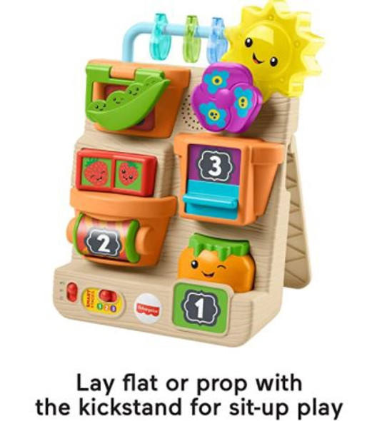 Toy Fisher-Price Laugh & Learn Peek & Play Busy Garden