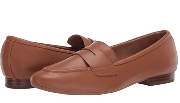 Footwear Aerosoles Women's Casual, Loafer Flat Tan