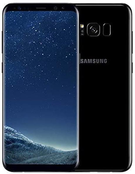 CELLPHONE SAMSUNG GALAXY S8+ PLUS 64GB SM-G955U