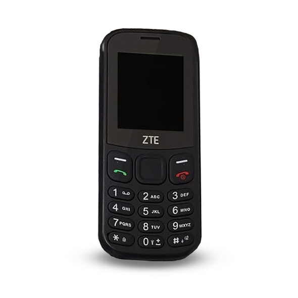 CELLPHONE ZTE R580 BLACK
