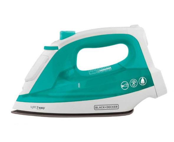 IRON BLACK & DECKER IR1815 110V